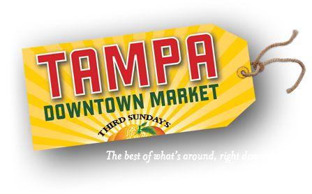 TAMPA: Tampa Downtown Market