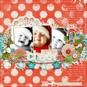 zoe3.jpg scrapbook page layout