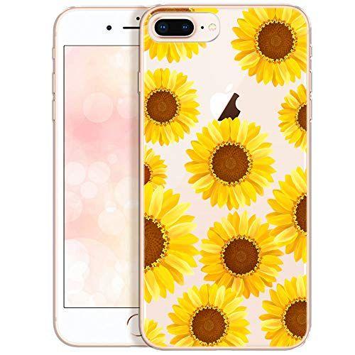 OOH!COLOR Bumper Compatible pour iPhone 7 Plus Coque iPhone 8 Plus ...