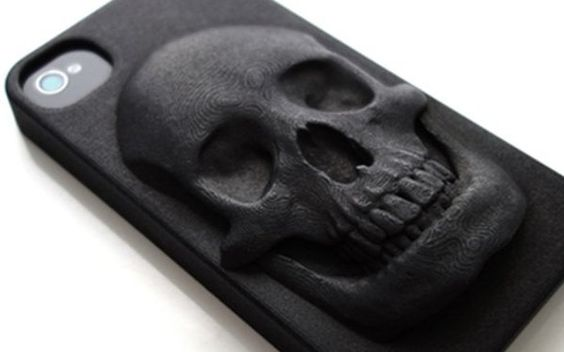 Looking for a completely unique gift? Consumer 3D printing sites are becoming more popular. Here's where to shop online.
