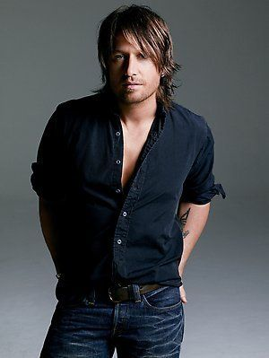 keith urban. really been loving his music recently!