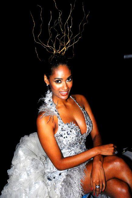 queen of beauty micaela