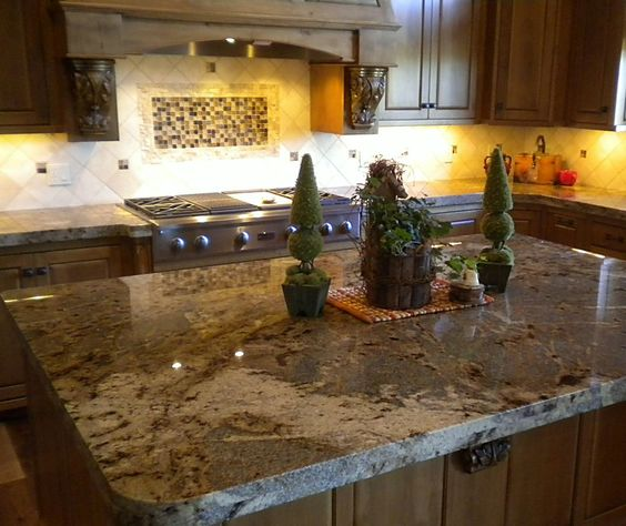 Lapidus Dark Granite - Google Search