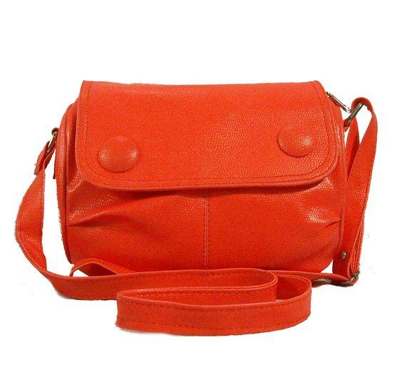 Shop Sevvone Orange Designer Sling Bag Online - Shopclues | Beach ...