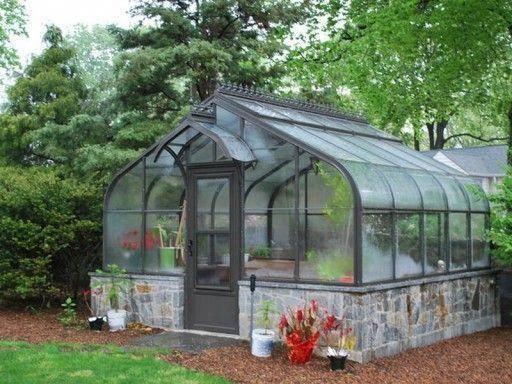 Epingle Par Pozzy Sur Jardin Jardins Jardinage Petite Serre