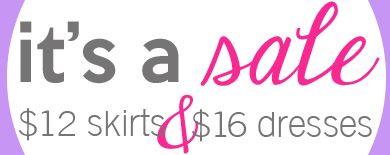 Girls Dresses & Skirts