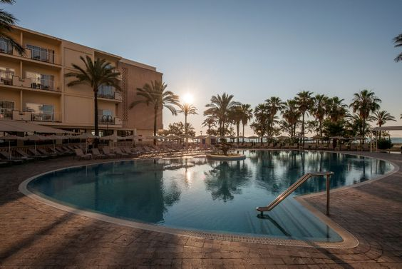 SENTIDO Castell de Mar on the island of Majorca https://www.sentidohotels.com/hotel-search/sentido-castell-de-mar/