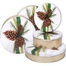 decorative tin cans - Google Search