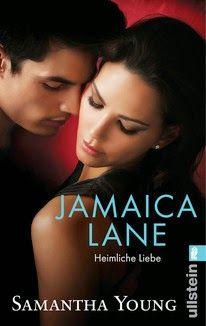 """Dieser dritte Teil """"Jamaica Lane – Heimliche Liebe"""" ist die Fortsetzung zu den beiden Romanen """"Dublin Street – Gefährliche Sehnsucht"""" und """"London Road – Geheime Leidenschaft"""" aus der Feder der schottischen Autorin Samantha Young, die es spielerisch versteht, den Leser in ihren Bann zu ziehen und geschriebe Worte lebendig werden zu lassen."""