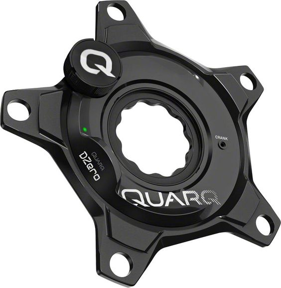 Quarq DZero Powermeter Spider for Specialized, 130mm BCD, Spider Only