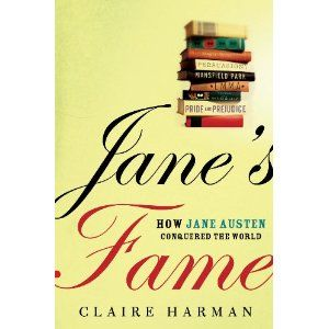 How Jane Austen Conquered the World