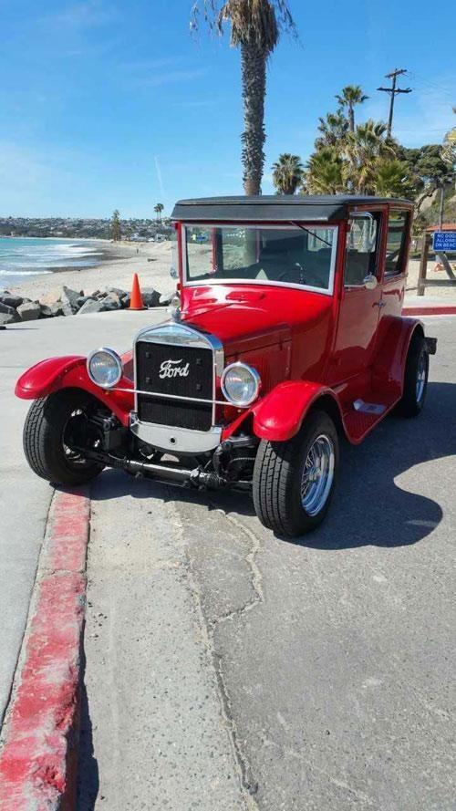 1926 Ford Model T San Juan Capistrano Ca Ford Classic Cars