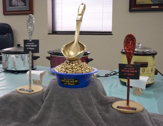 Pinterest o the worlds catalog of ideas for Chili cook off award ideas