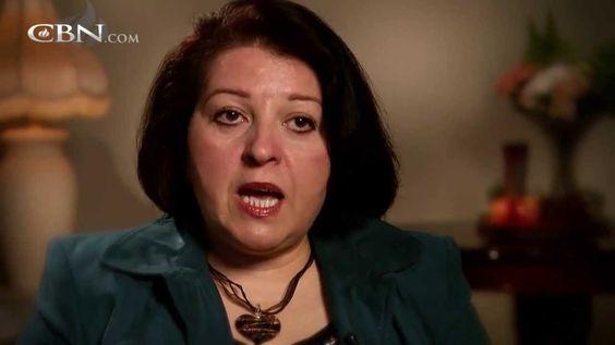 Muslim Woman Found Peace - Amy Ghazal