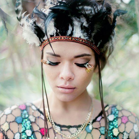 Your Tribal Lash