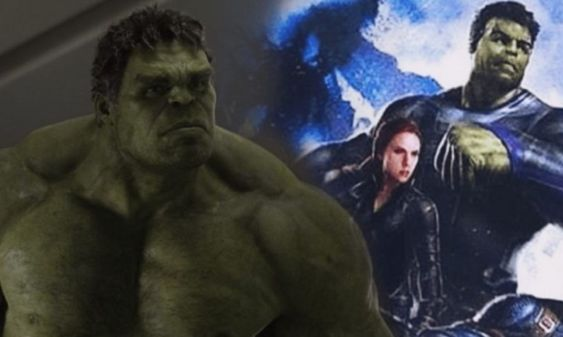 Avengers: Endgame will see Hulk return for sure.