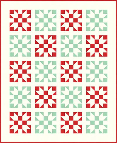 Sister S Choice Quilt Block Tutorial Printable Version Of