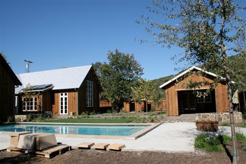 Fabulous Wine Country | Sonoma  Curry Cabin