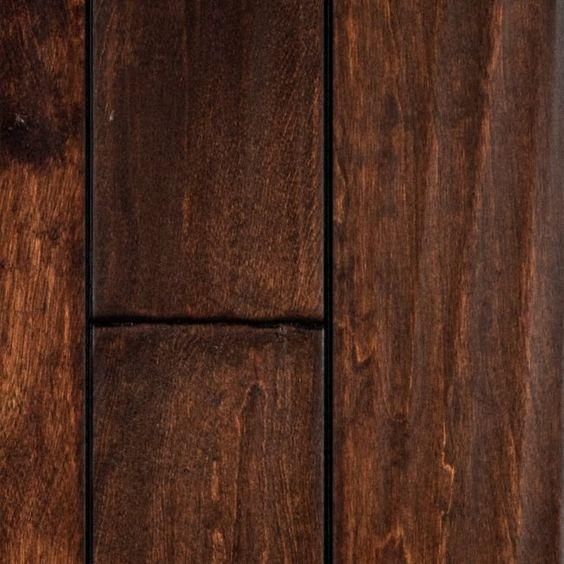 Virginia mill works engineered 1 2 x 5 colonial plank for Hardwood floors liquidators