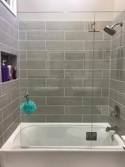 Kohler Bancroft 60 In Right Hand Drain Rectangular Alcove Bathtub In White K 1150 Ra 0 In 2020 Bathroom Remodel Shower Bathtub Remodel Shower Remodel