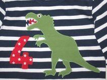 T-REX-Geburtstagsshirt
