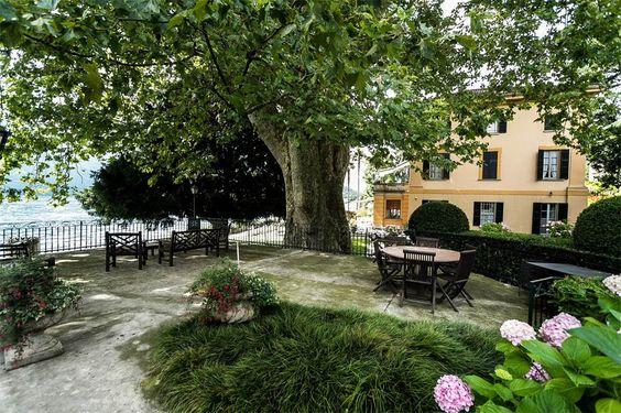 Villa I Platani | Mezzagra #lakecomoville: