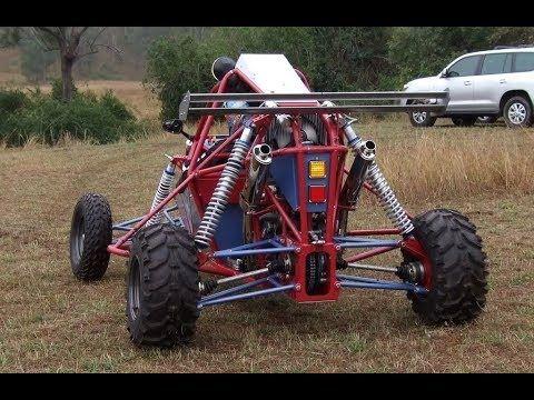 Como Construir Kart Cross Gaiola Buggy Kart Projeto Para Baixar