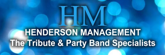 Henderson Management - The Tribute & Party Band Specialists: Have you booked your Christmas entertainment yet?