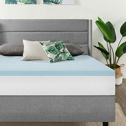 Best Price Mattress Twin Xl Mattress Topper 1 5 Inch Ge Https