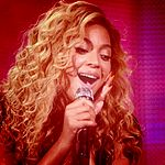 Bey The Voice