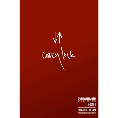 I don't re-read many books. This is one I will definitely be reading multiple times. I love all things Francis Chan...