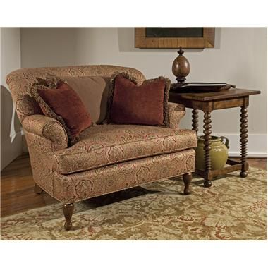 Highland House Furniture 2514 50 Sarah Chair 1 2 For The Home Pinterest House