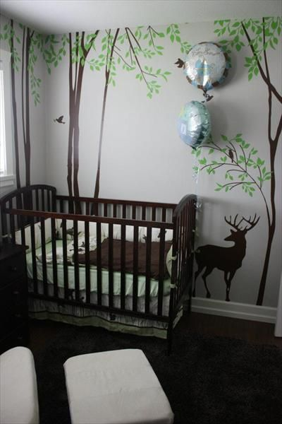 Pinterest the world s catalog of ideas for Cool boy nursery ideas