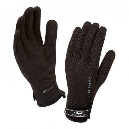 Dragon Eye Gloves