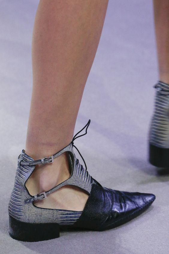 Dior Chaussures Femme 2016