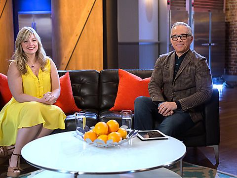 Catch up on Food Network Star with these video recaps.