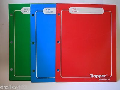 I searched for trapper keeper folder on bauernhoftester.ml and wow did I strike gold. I love it.