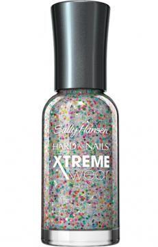 Hard As Nails Xtreme Wear® | Sally Hansen - glam fest