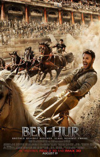 Watch Ben-Hur Online