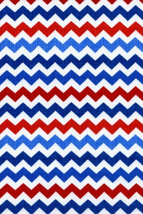 Blue chevron, Chevron and Red white blue