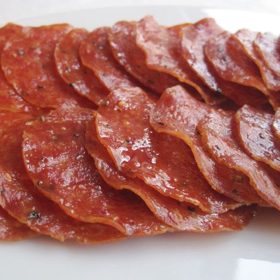 Love Bacon? Wait Till You Try Salami Chips! - www.yumsugar.com