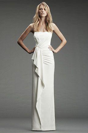 Nicole Miller, $1,100 via Bella Bridesmaid