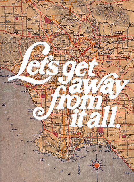 Travel: