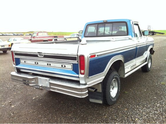 1979 ford truck 1979 ford f150 ranger lariat 4x4 regular cab truck for sale in calgary. Black Bedroom Furniture Sets. Home Design Ideas
