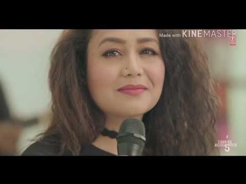 Mahi Ve Mohabbatan Sachiyan Ne Neha Kakkar Wajha Tum Ho Movie Song Youtube Bollywood Movie Songs Movie Songs Bollywood Songs