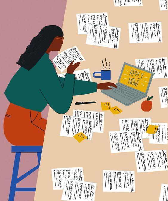 Clever Episode 96: Illustrator Abbey Lossing - Design Milk