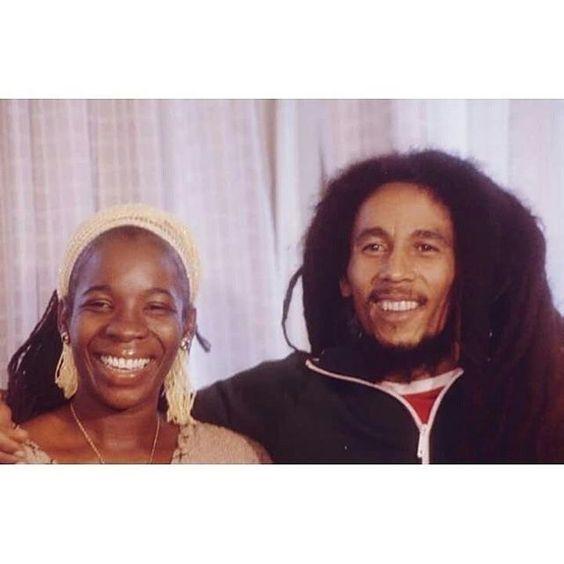 O amor verdadeiro de Bob.