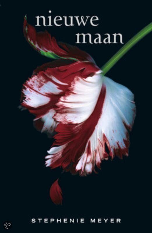 bol.com | Nieuwe maan, Stephenie Meyer | Nederlandse boeken