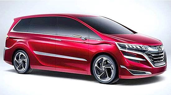 2020 Honda Odyssey Connect Release Date Honda Odyssey Honda Odyssey Reviews Honda