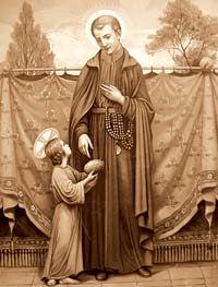 St. Gerard Majella, Patron saint of Unborn children and expecting mothers